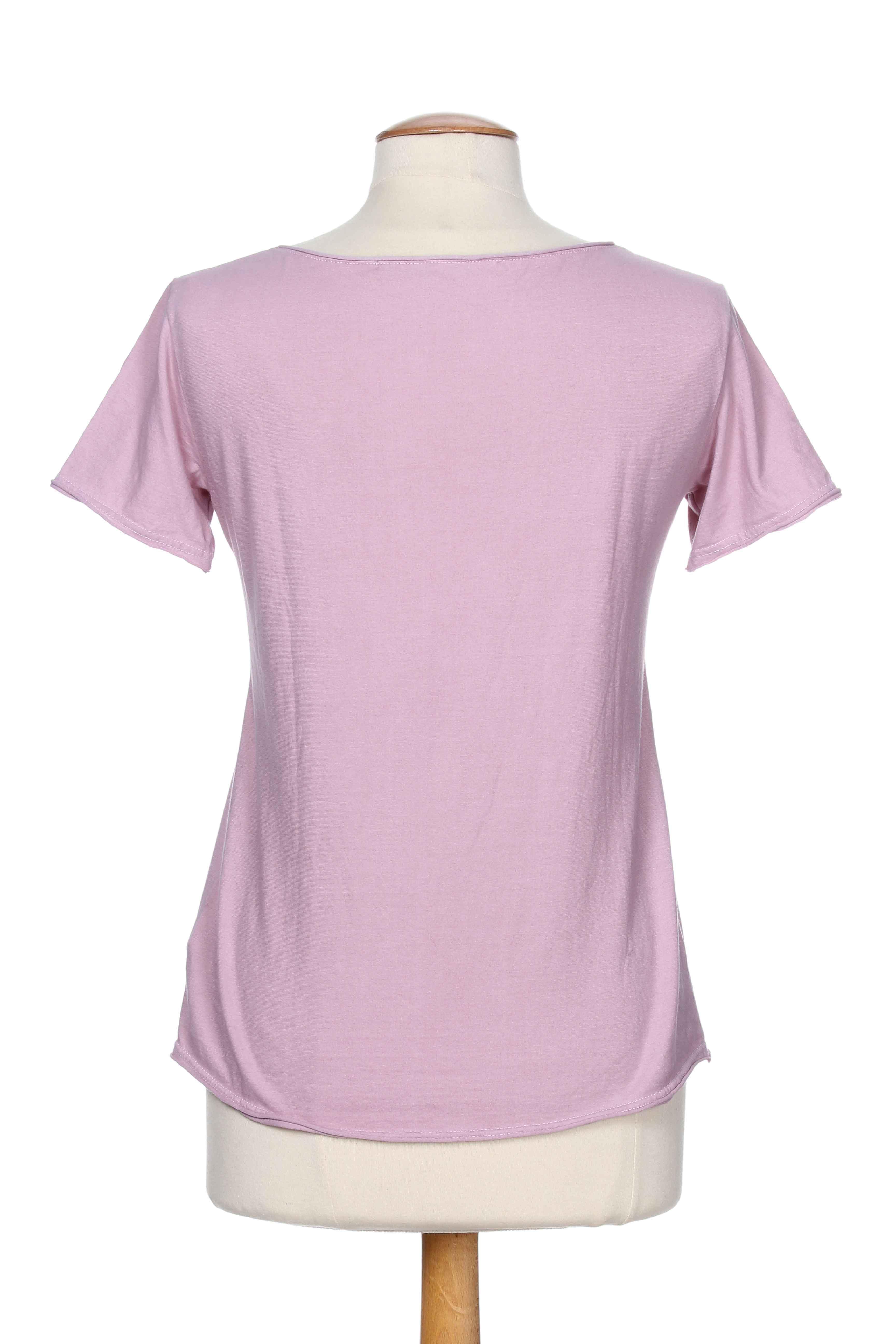 La fee maraboutee manches courtes 1 femme de couleur rose en soldes pas cher - Fee maraboutee soldes ...