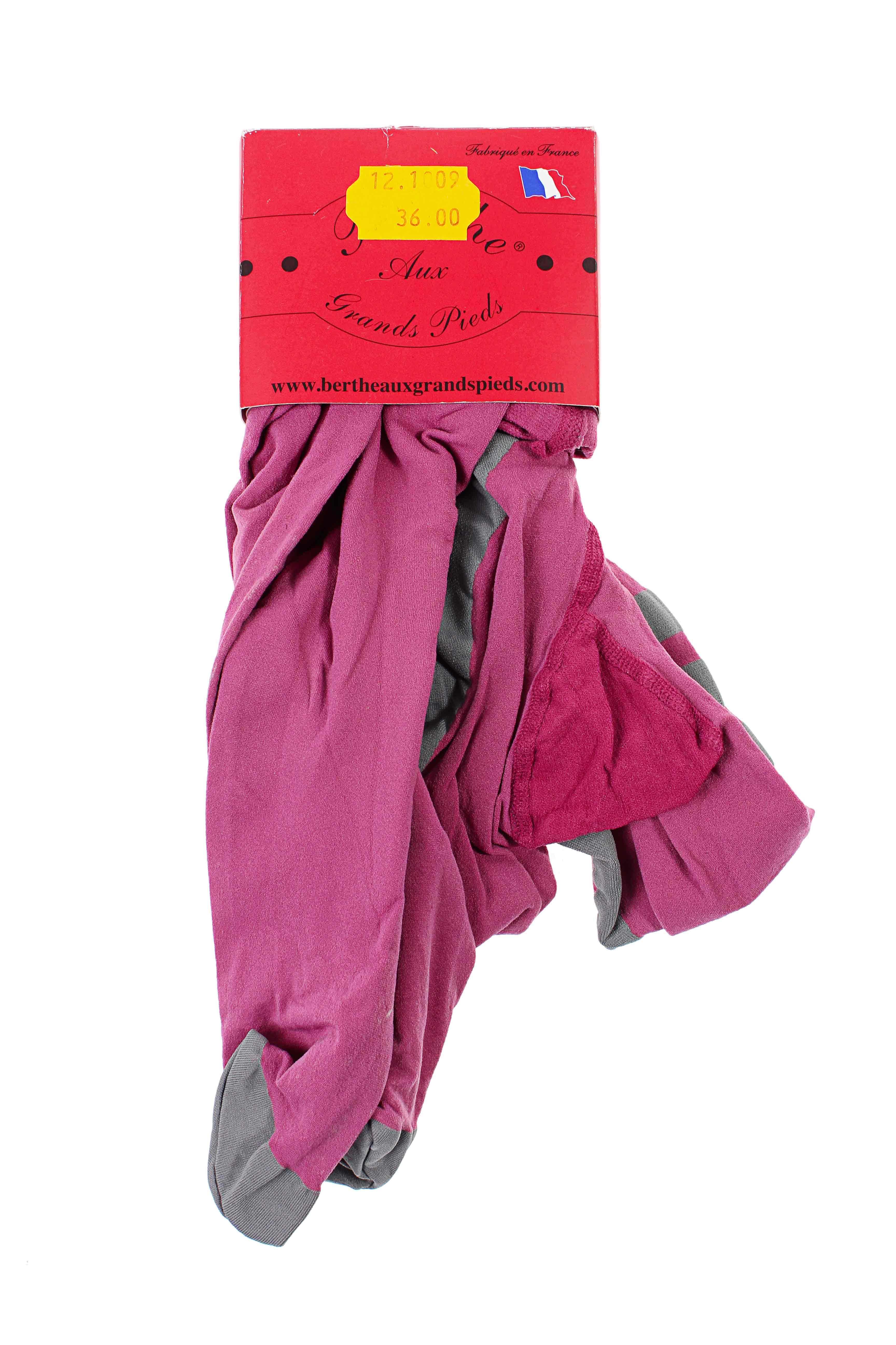 Collants, chaussettes Fille taille 35/37 Kiabi