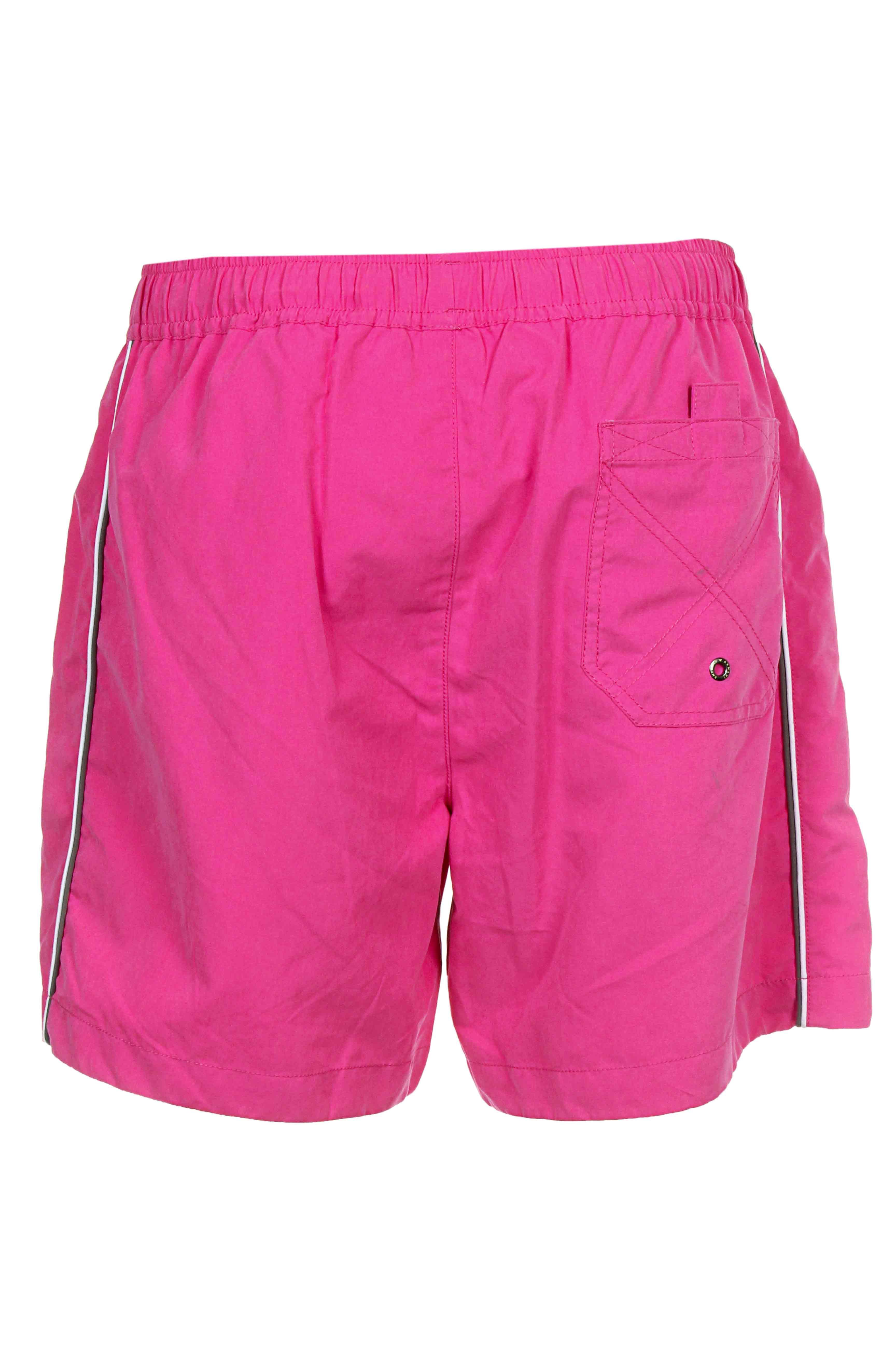 armani short homme de couleur rose en soldes pas cher 785535 rose00 modz. Black Bedroom Furniture Sets. Home Design Ideas